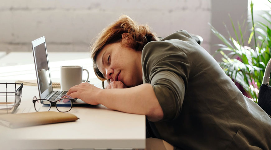 Featured image Sleep Disorders When Should the Alarm Be Raised - Sleep Disorders: When Should the Alarm Be Raised?